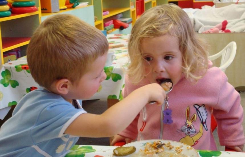Започват проверки на храните в училище