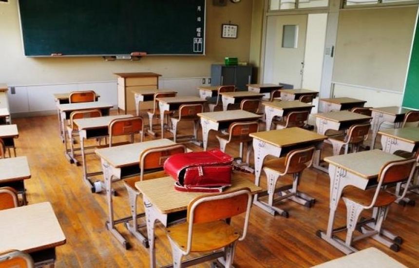 Мръсен въздух в 8 училища в София