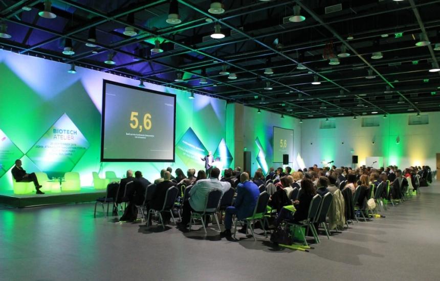 48 светила в биотехнологиите идват у нас