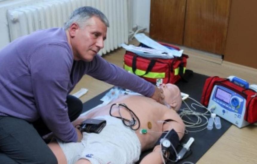 Удължават срока за курсовете на спешните медици