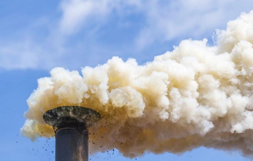 Ананиев:За въздуха отговаря МОСВ