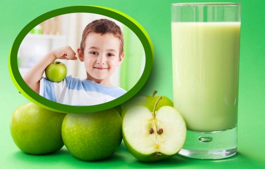 400 грама  мляко ежедневно за 7 годишните