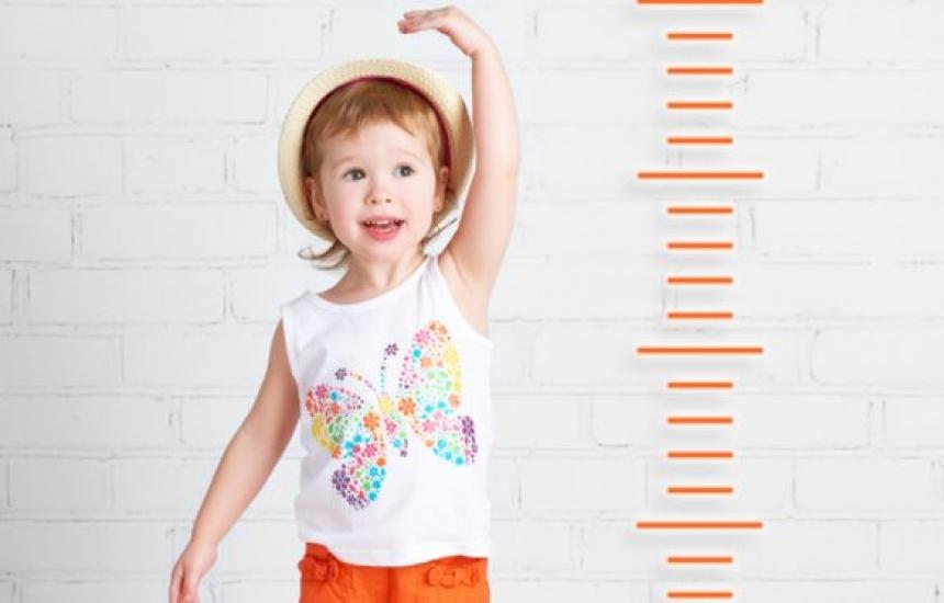 Безплатни прегледи за детския растеж