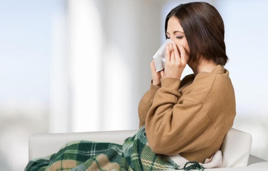 Риновируси ни разболяват