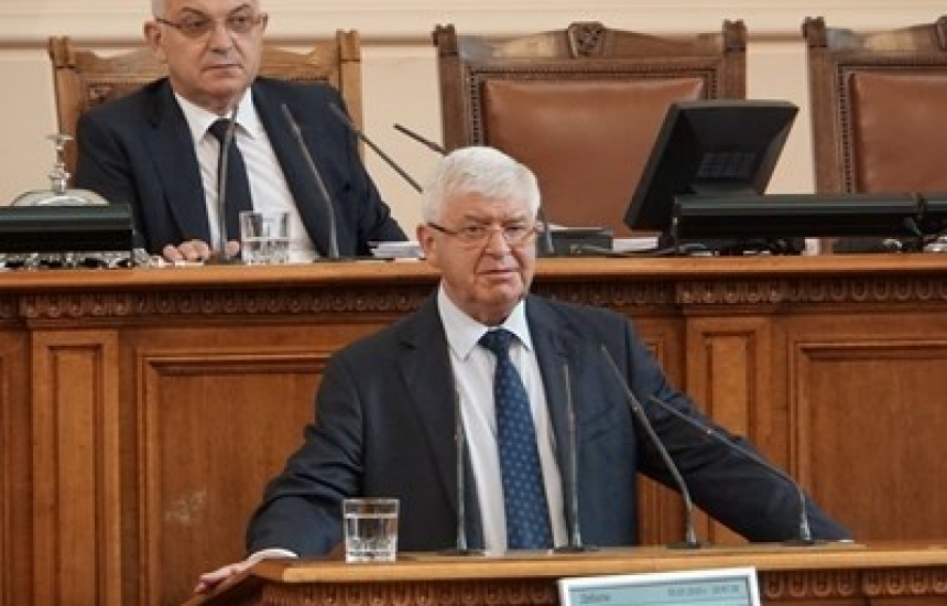 Ананиев: Премиерът не е излъгал никого, нито аз