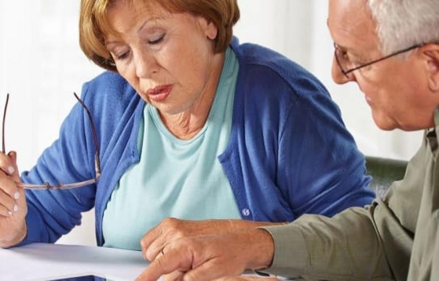 Консултации за пенсиите във Виена