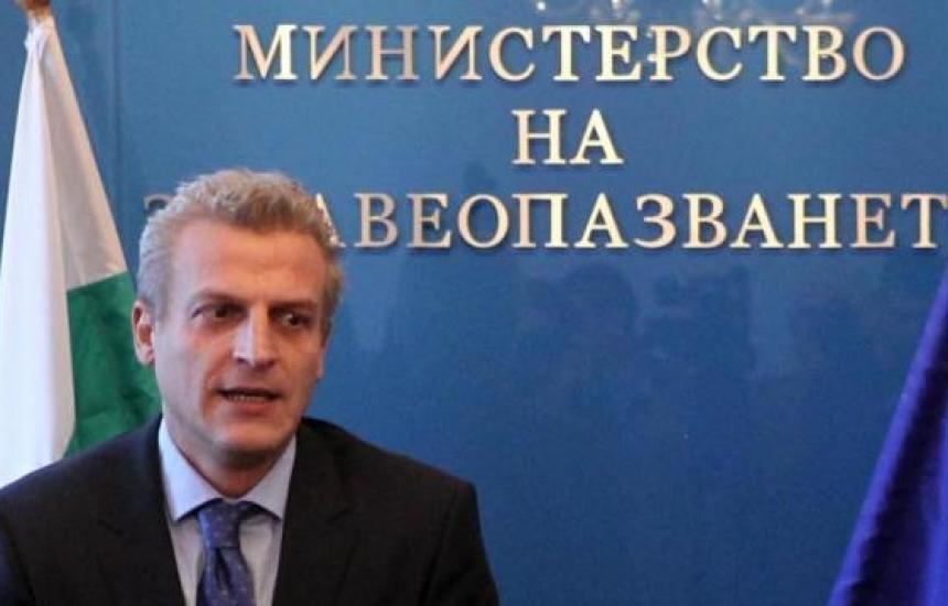Москов прекрои бюджета на Касата