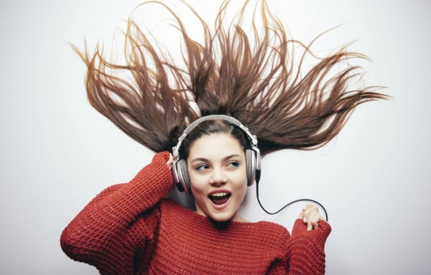 Музиката като лекарство