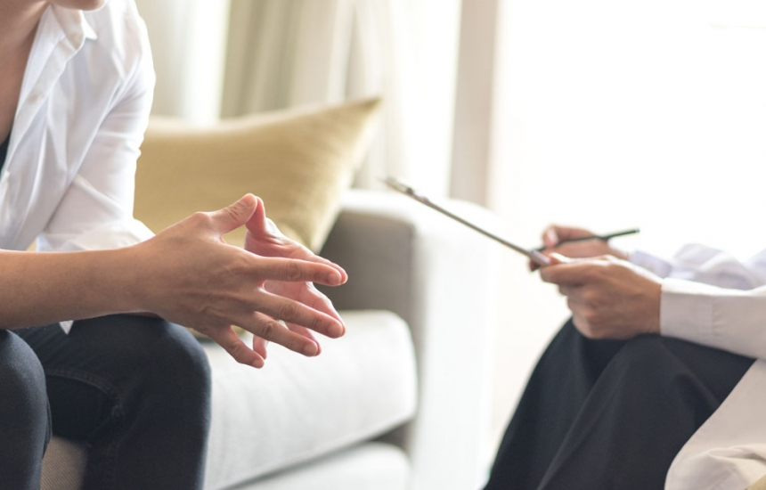 Мобилна психиатрия помага на пациенти в София