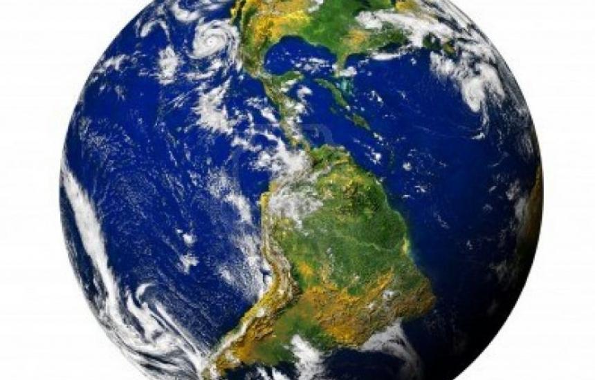 Учени предупреждават за климатична криза