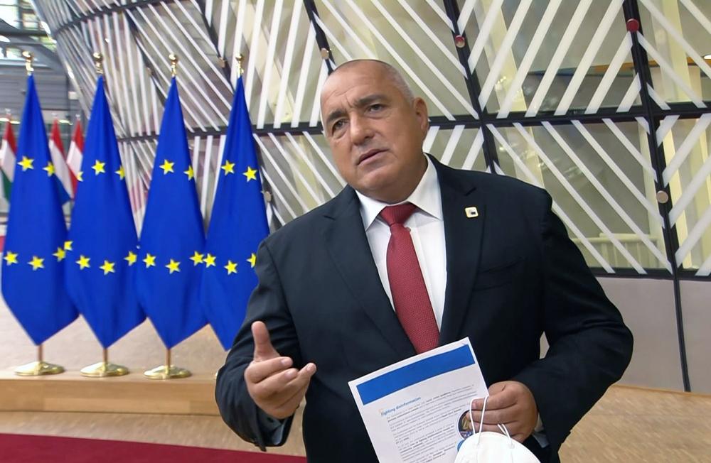 Борисов иска карантината да е 10 дни