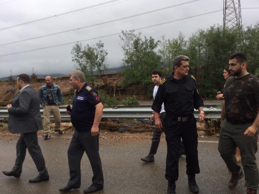БЧК праща помощ на Македония