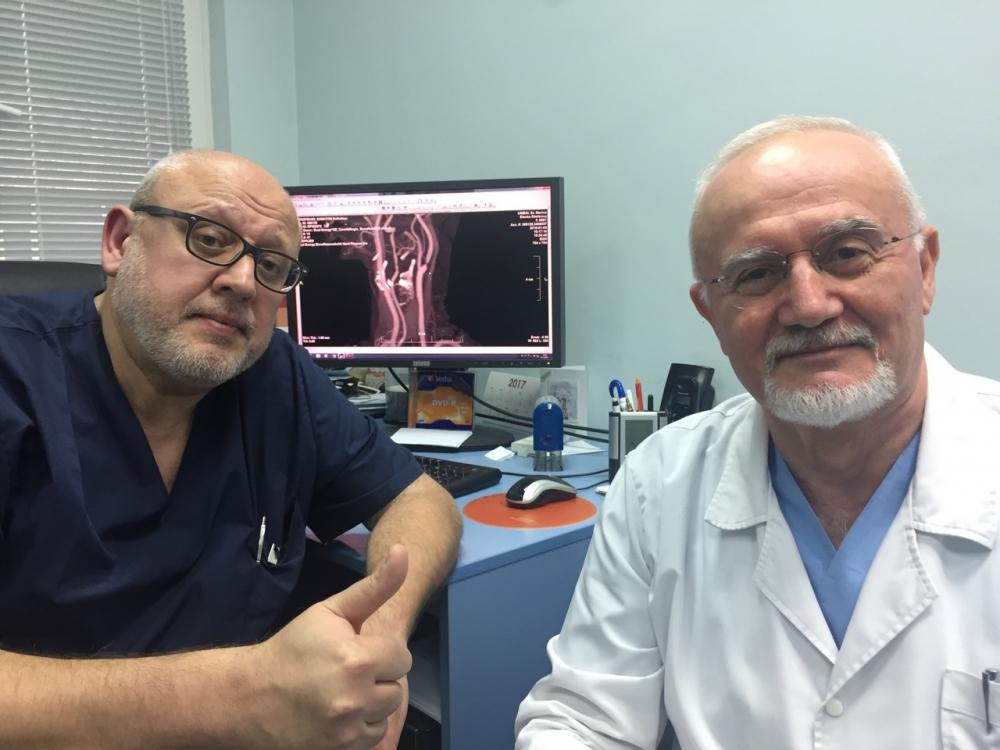 Български лекари част от световно проучване