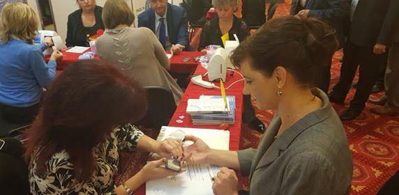 Депутатите измериха кръвната си захар