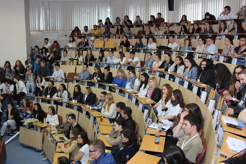 Старт на учебната година в МУ-София