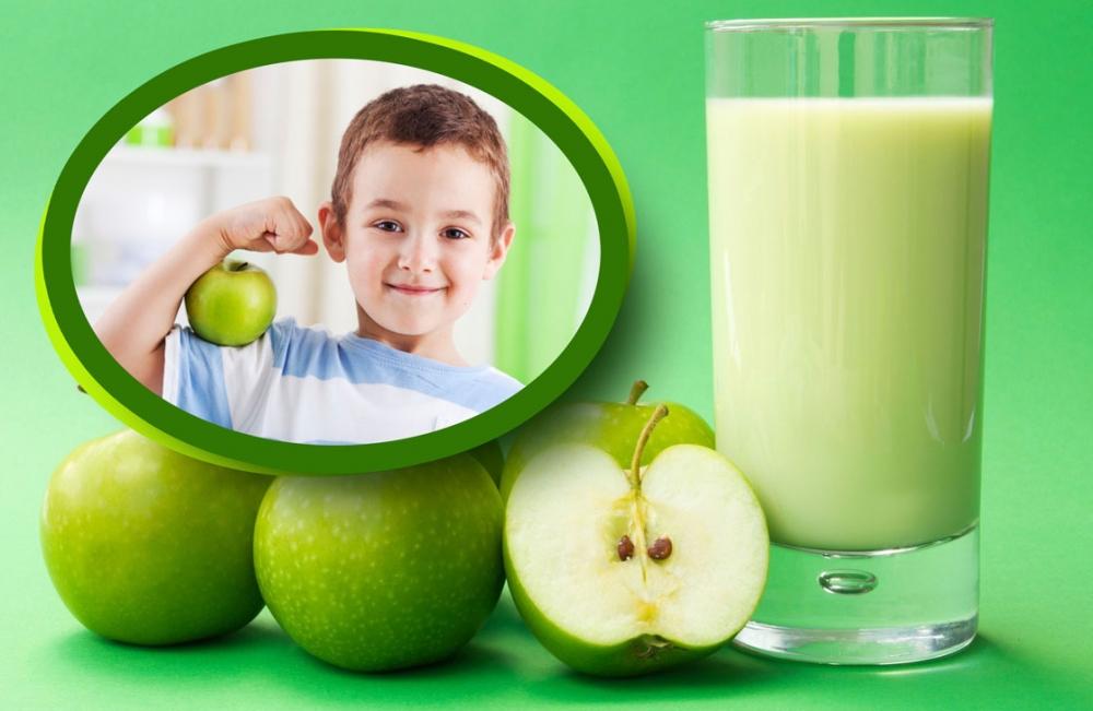 400 гр. мляко ежедневно за 7 годишните