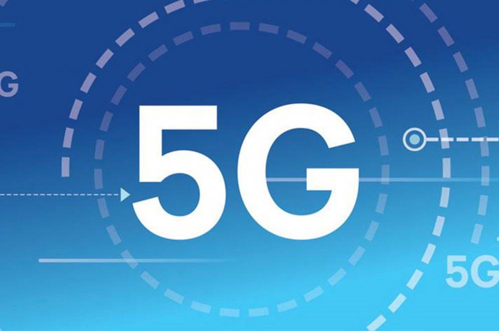 Виваком пусна 5G в България