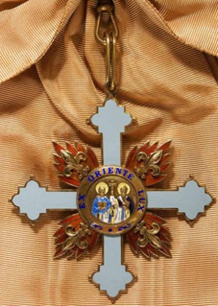 Предлагат орден за проф. Радослав Гайдарски