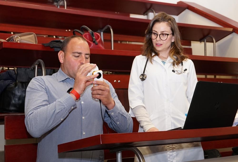 Само 50% от астматиците са диагностицирани