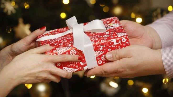 Подаръци за над 200 деца раздава БЧК