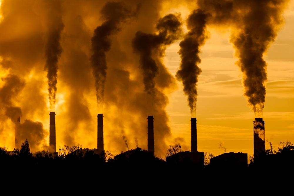 Провери ли колко чист е въздухът в твоя град
