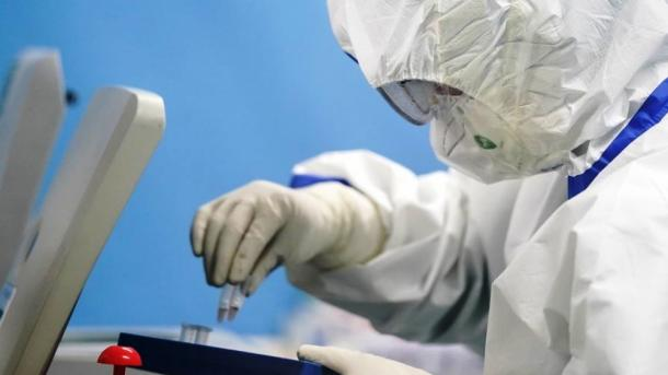 2004 вече са жертвите на коронавируса