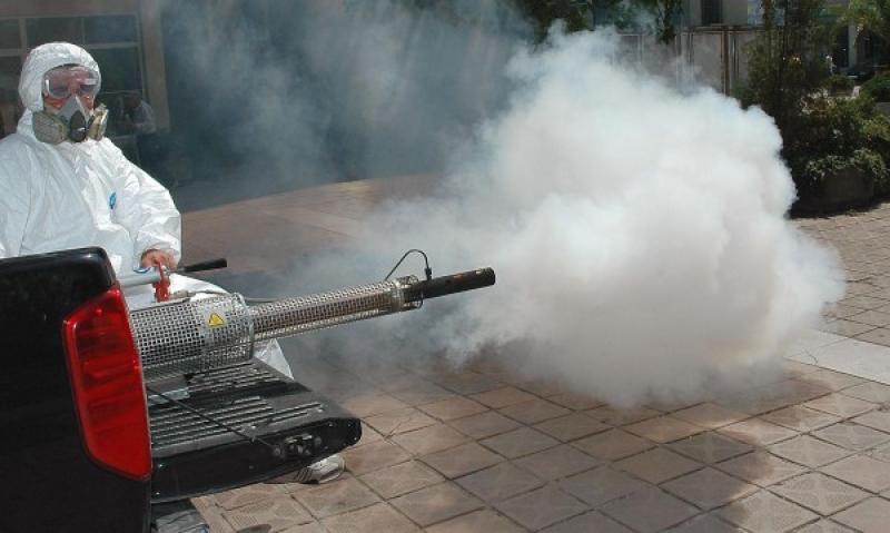 Извънредни мерки за комарите по Дунав