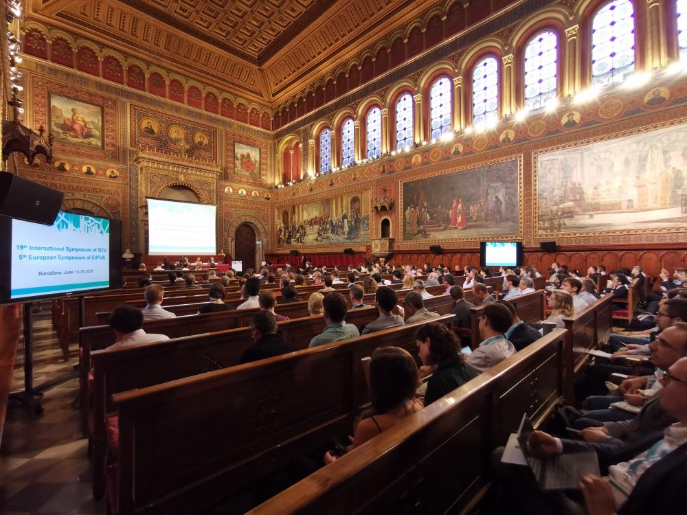 400 делегати на форум в Барселона
