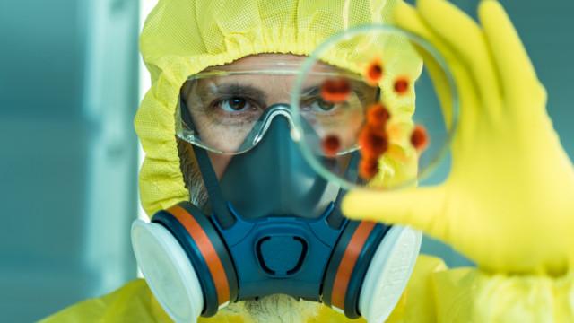 Двама болни от бубонна чума в Китай