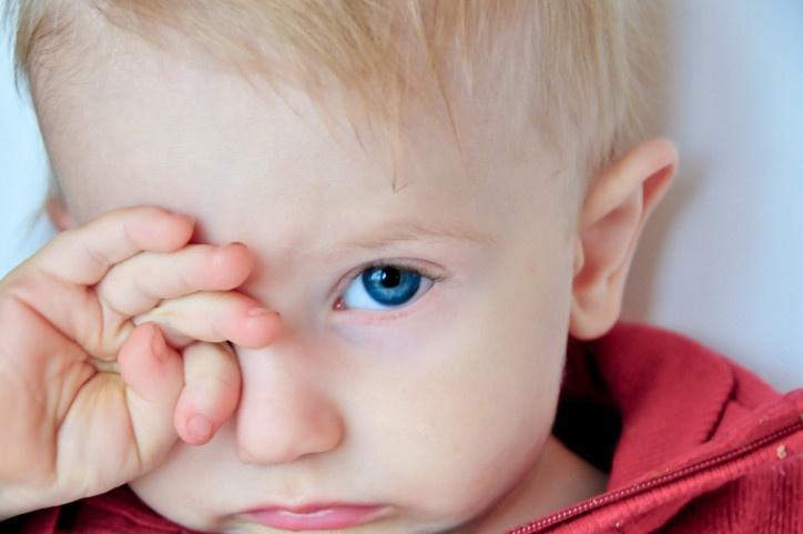 Връщат деца със зачервени очи от градина