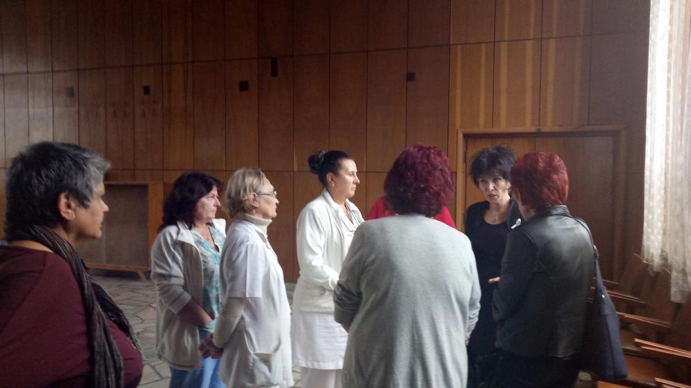 Болницата в Ловеч с нов директор