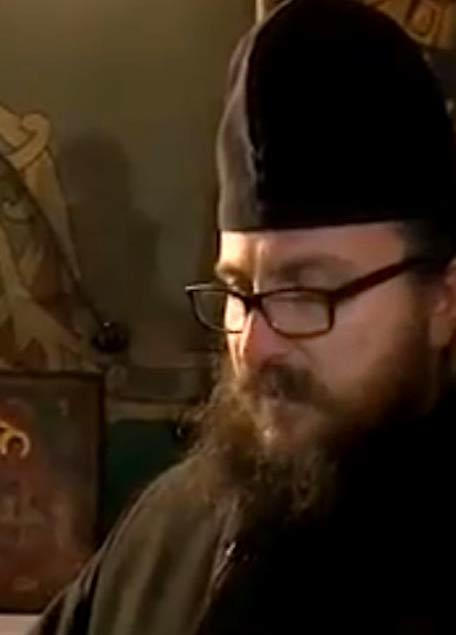 Докторът, който стана свещеник