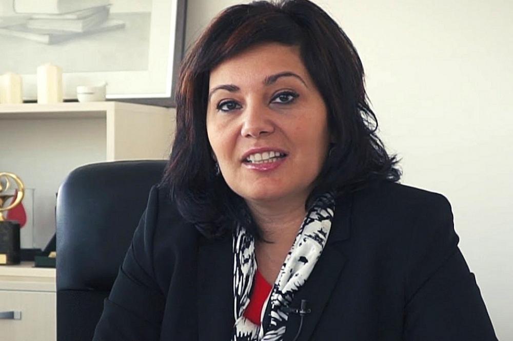 Прецизираха обвинението към проф. Асена Сербезова