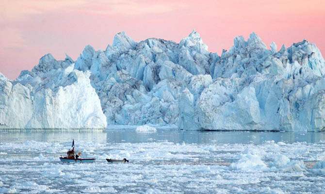 Глобалното затопляне ускорява темповете