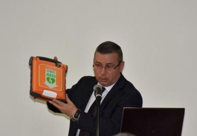 Пловдив въвежда дефибрилаторите