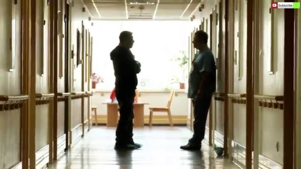 Пожар в пловдивска болница