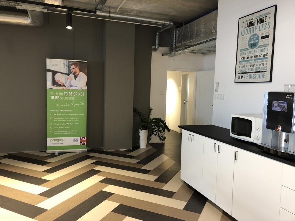 Полски център ще обучава медици