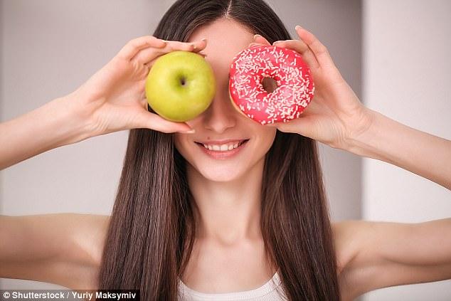Четири диети за перфектна фигура