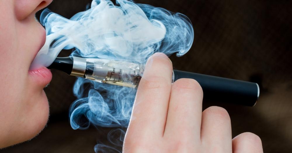 Забраниха електронните цигари с аромат в Мичиган