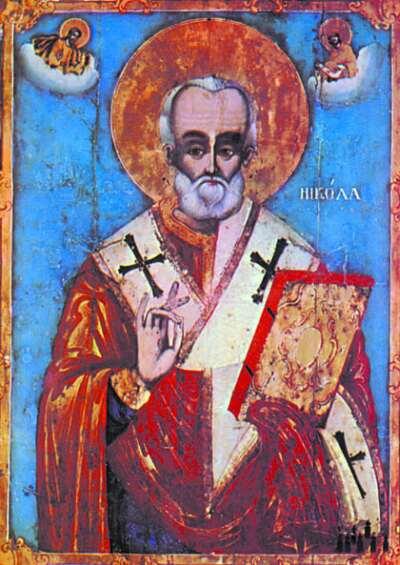 Почитаме Свети Николай Мирликийски Чудотворец
