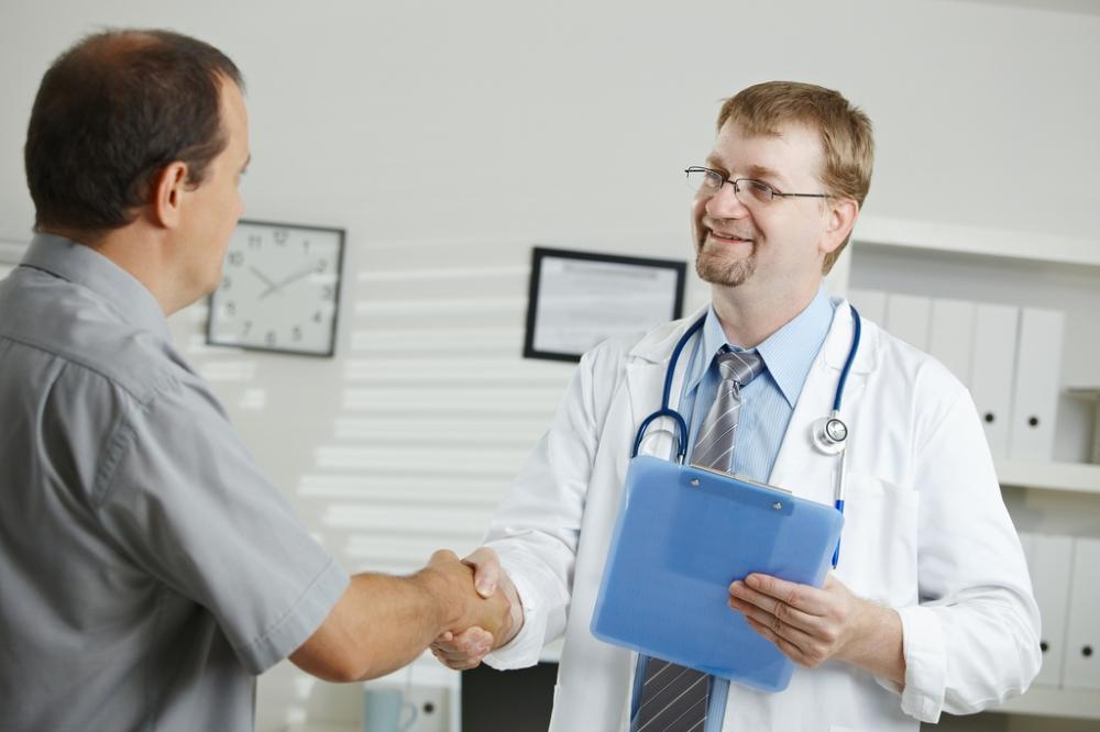 Медиците поискаха доверие от пациентите