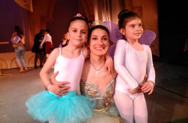 Спешно търсят кръв за балерина