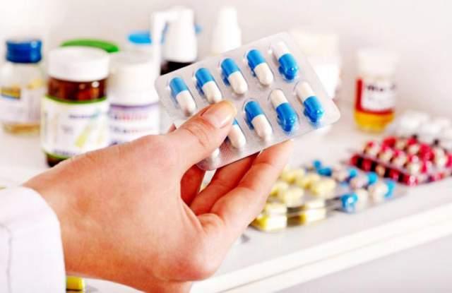 Образоват ни за нежеланите реакции от медикаменти
