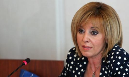 Мая Манолова продължава битката срещу мораториума