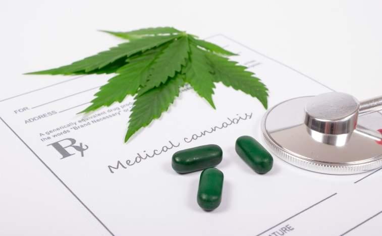 Искат легализиране на канабиса за лечение