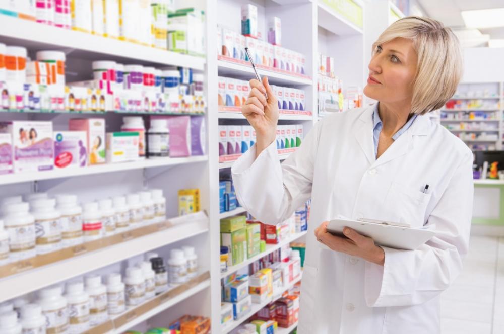 Ищу работу фармацевта в жанаозене