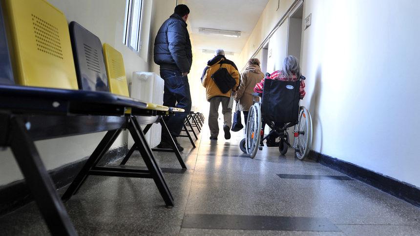 Недостиг на 480 лични лекари