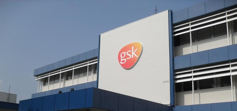 GSK с £30.2 млрд. приходи за 2017