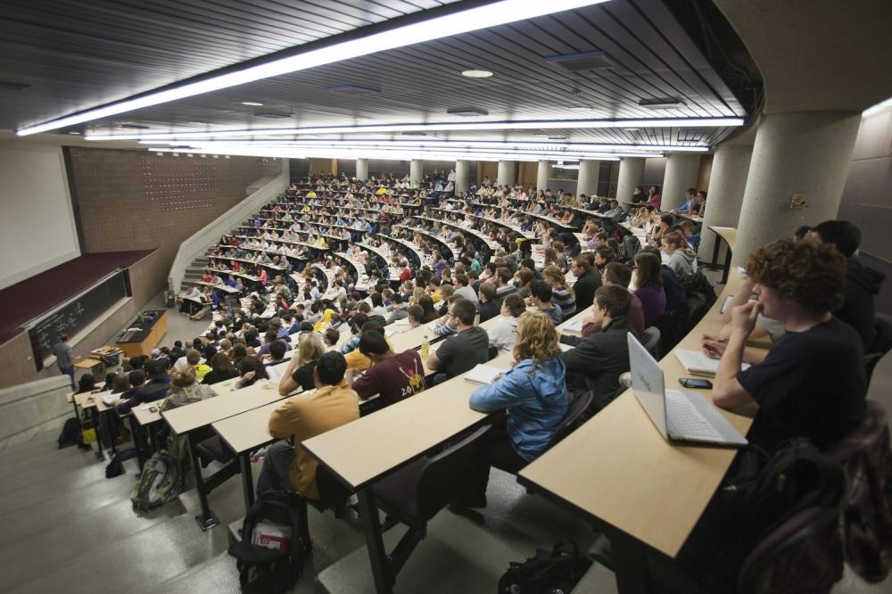 Бизнесът ще учи студентите