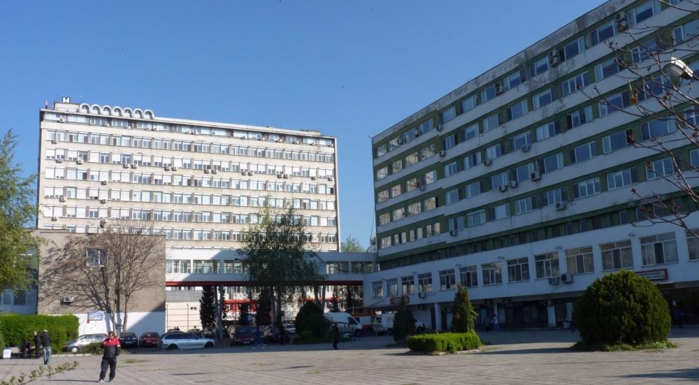 Луканка вкара петима в болница